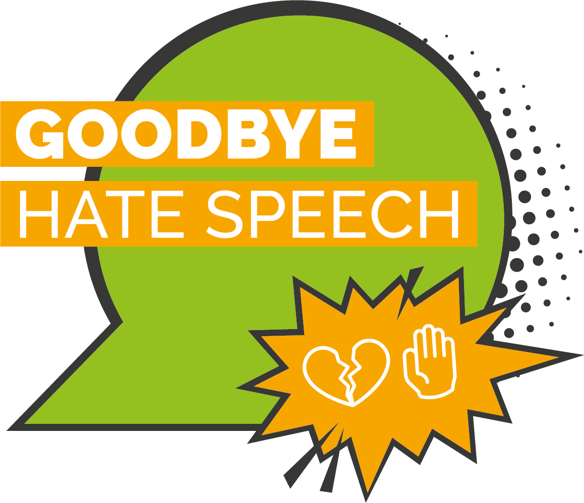 Goodbye Hate Speech